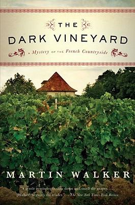 The Dark Vineyard By Walker, Martin